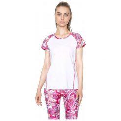 Desigual T-Shirt Damski M Wielokolorowy. Szare t-shirty damskie Desigual. W wyprzedaży za 119.00 zł.