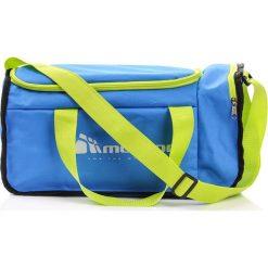 Meteor Torba fitness NEPR 20L niebieski/zielony (75413). Torby podróżne damskie marki BABOLAT. Za 35.23 zł.