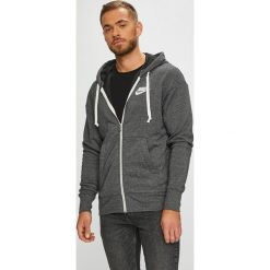 Nike Sportswear - Bluza. Szare bluzy męskie Nike Sportswear, z bawełny. Za 279.90 zł.