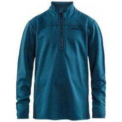 Craft Bluza Chłopięca Pin 122/128 Niebieska. Niebieskie bluzy dla chłopców Craft. Za 131.00 zł.