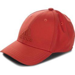 Czapka z daszkiem adidas - 6Cap Ltwgt Emb CF6772 Trasca/Trasca/Trasca. Brązowe czapki i kapelusze męskie Adidas. Za 69.00 zł.