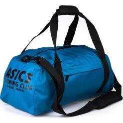 Asics Torba sportowa Training Essentials Gymbag 30 niebieska. Torby sportowe męskie Asics. Za 136.63 zł.