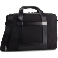 Torba na laptopa PORSCHE DESIGN - Shyrt 2.0 Nylon 4090002642 Black 900. Czarne torby na laptopa męskie Porsche Design, z materiału. Za 1,799.00 zł.