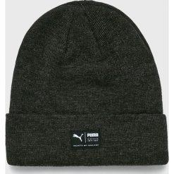 Puma - Czapka. Czarne czapki i kapelusze męskie Puma. Za 99.90 zł.