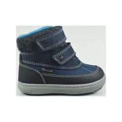 Primigi Chłopięce Buty Zimowe, 23, Niebieskie. Niebieskie buty zimowe chłopięce Primigi. Za 249.00 zł.