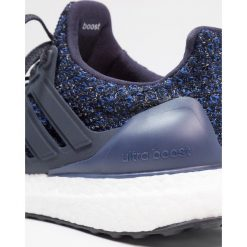 Adidas Performance ULTRABOOST  Obuwie do biegania treningowe trace blue/legend ink/core black. Buty sportowe dziewczęce adidas Performance, z materiału. W wyprzedaży za 441.35 zł.