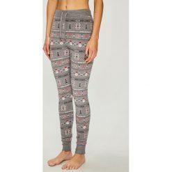 Tally Weijl - Spodnie piżamowe. Piżamy damskie marki MAKE ME BIO. Za 99.90 zł.