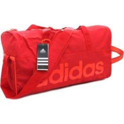 Adidas Torba Lin Per TB czerwona (M67873). Torby podróżne damskie Adidas. Za 101.47 zł.