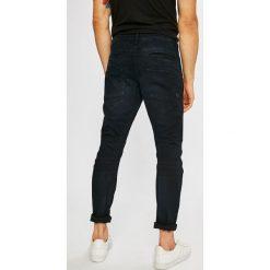 G-Star Raw - Jeansy D-Staq. Niebieskie jeansy męskie G-Star Raw. Za 599.90 zł.