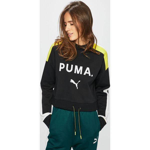 6b45e1ee7 Odzież damska marki Puma - Kolekcja lato 2019 - Chillizet.pl