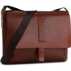 Torba na laptopa JOOP! - Loreto 4140003466 Dark Brown 702. Brązowe torby na laptopa męskie JOOP!, ze skóry. Za 1,159.00 zł.