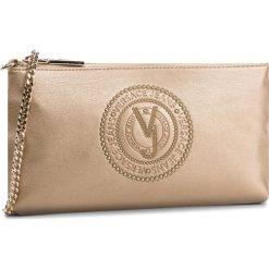 Torebka VERSACE JEANS - E3VSBPR2-70718 901. Żółte torebki do ręki damskie Versace Jeans, z jeansu. W wyprzedaży za 299.00 zł.