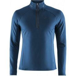 Craft Bluza Sportowa Męska Prep Blue S. Niebieskie bluzy męskie Craft. Za 195.00 zł.