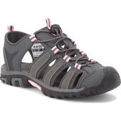 Sandały HI-TEC - Eritio AVSSS18-HT-01-Q2  Pink/Carbon Grey/Dark Grey. Sandały damskie marki bonprix. W wyprzedaży za 129.99 zł.
