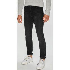 Levi's - Jeansy. Brązowe jeansy męskie Levi's. Za 399.90 zł.