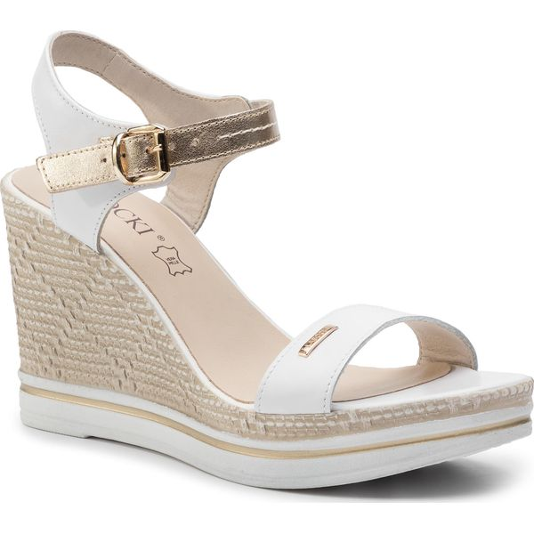 Sandały LASOCKI 4225 01 Green porównaj zanim kupisz