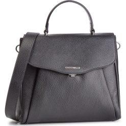 Torebka COCCINELLE - DR5 Andromeda E1 DR5 18 01 01 Noir 001. Czarne torebki do ręki damskie Coccinelle, ze skóry. Za 1,499.90 zł.