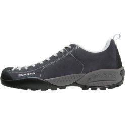 Scarpa MOJITO Obuwie hikingowe iron gray. Buty sportowe męskie Scarpa, z gumy, outdoorowe. Za 529.00 zł.