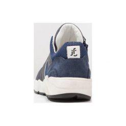 Jochie & Freaks Tenisówki i Trampki dark blue. Buty sportowe chłopięce Jochie & Freaks, z materiału. W wyprzedaży za 356.15 zł.