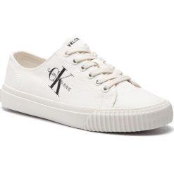 fb6eba27e4931 Wyprzedaż - trampki i tenisówki damskie marki Calvin Klein Jeans ...
