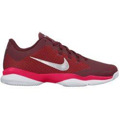 Nike Buty Tenisowe Women's Air Zoom Ultra Tennis Shoe 40.5. Czerwone obuwie sportowe damskie Nike. Za 339.00 zł.