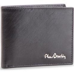 Duży Portfel Męski PIERRE CARDIN - YS520.1 8824 Czarny. Czarne portfele męskie Pierre Cardin, ze skóry. Za 95.00 zł.