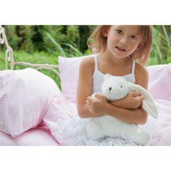 Little Dutch - Kocyk niemowlęcy 70x100- Sweet Pink. Różowe kocyki dla dzieci Little Dutch. W wyprzedaży za 80.00 zł.