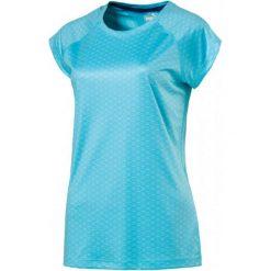 Puma Koszulka Sportowa Graphic Ss Tee W Nrgy Turquoise Aop Xs. Koszulki sportowe damskie marki Puma. W wyprzedaży za 109.00 zł.