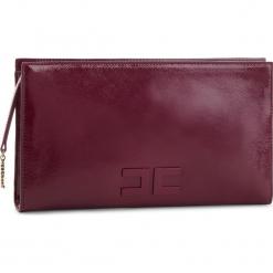 Torebka ELISABETTA FRANCHI - BS-58A-87E2 Mosto R24. Czerwone torebki do ręki damskie Elisabetta Franchi, ze skóry ekologicznej. Za 699.00 zł.