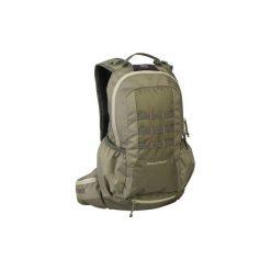 Plecak 20 l X-ACCESS. Brązowe plecaki damskie SOLOGNAC, z materiału. Za 149.99 zł.