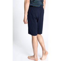 Henderson - Piżama Deco. Szare piżamy męskie Henderson, z bawełny. W wyprzedaży za 49.90 zł.