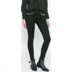Only - Jeansy. Czarne jeansy damskie Only. W wyprzedaży za 139.90 zł.