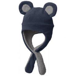 Columbia Czapka Dziecięca Toddler Tiny Bear Ii Beanie Collegiate Navy. Niebieskie czapki dla dzieci Columbia. Za 69.00 zł.