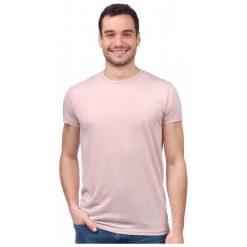 Brave Soul T-Shirt Męski Gonzalob S Różowy. Czerwone t-shirty męskie Brave Soul. W wyprzedaży za 42.00 zł.