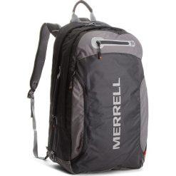 Plecak MERRELL - Morley JBS22647 Black 010. Torby na laptopa damskie Merrell, z tkaniny, sportowe. W wyprzedaży za 179.00 zł.