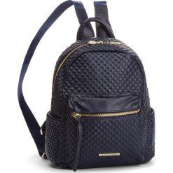 Plecak WITTCHEN - 87-4Y-415-7 Granatowy. Niebieskie plecaki damskie Wittchen, ze skóry ekologicznej. Za 329.00 zł.