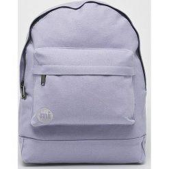 Mi-Pac - Plecak. Niebieskie plecaki damskie Mi-Pac, z bawełny. Za 199.90 zł.