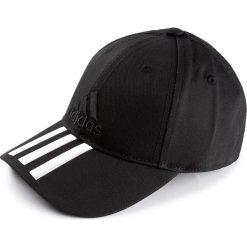 Czapka z daszkiem adidas - 6p 3s Cap Cotto S98156 Black/Black/White. Czapki i kapelusze damskie marki Adidas. Za 79.00 zł.
