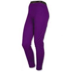 Sensor Double Face Evo Spodnie Purple M. Fioletowe spodnie sportowe damskie Sensor. W wyprzedaży za 100.00 zł.