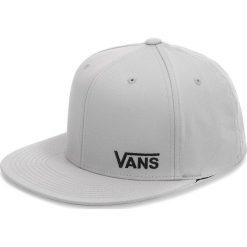 Czapka z daszkiem VANS - Splitz VN000CFKAF1 Frost Grey. Szare czapki i kapelusze męskie Vans. Za 119.00 zł.