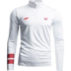 Longsleeve funkcyjny męski Polska Pyeongchang 2018 TSMLF900 - biały. Bluzki z długim rękawem męskie marki Marie Zélie. Za 129.99 zł.