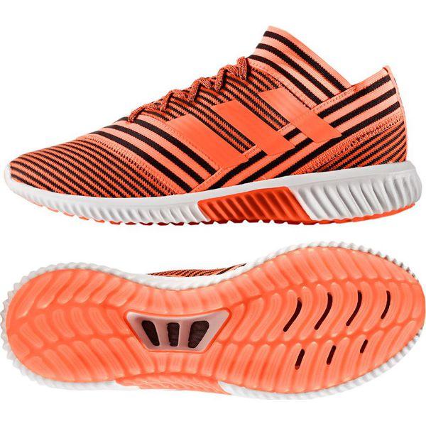 969ff22e399c8 Adidas Buty męskie Nemeziz Tango 17.1 TR pomarańczowe r. 44 2 3 ...