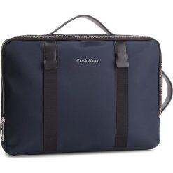 Plecak CALVIN KLEIN - Braced Convert Briefcase K50K504227 Navy 068. Plecaki damskie marki QUECHUA. Za 699.00 zł.