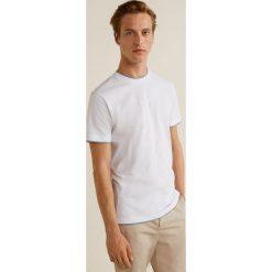 Mango Man - T-shirt Gare3. Bluzki z długim rękawem męskie marki Marie Zélie. W wyprzedaży za 29.90 zł.