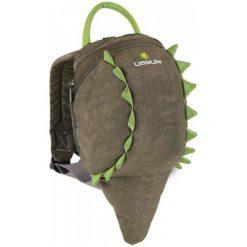Littlelife Plecak Animal Toddler Daysack - Crocodile l10880. Torby i plecaki dziecięce marki Tuloko. W wyprzedaży za 115.00 zł.