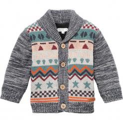 """Kardigan """"Arcadia"""" w kolorze szarym. Swetry dla chłopców marki Reserved. W wyprzedaży za 77.95 zł."""