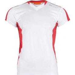Spokey Koszulka piłkarska TS821-MS16-00X biała r. XXL. Koszulki sportowe męskie Spokey. Za 28.99 zł.
