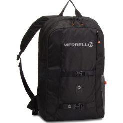 Plecak MERRELL - Alberta JBS23289-010 Black. Czarne plecaki damskie Merrell, z materiału, sportowe. Za 229.00 zł.