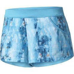 Adidas Spodenki Ml Short Samba Blue /Mystery Blue M. Niebieskie szorty sportowe damskie Adidas, sportowe. W wyprzedaży za 139.00 zł.