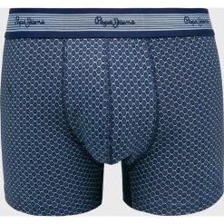 Pepe Jeans - Bokserki (2-Pack). Szare bokserki męskie Pepe Jeans, z jeansu. Za 139.90 zł.